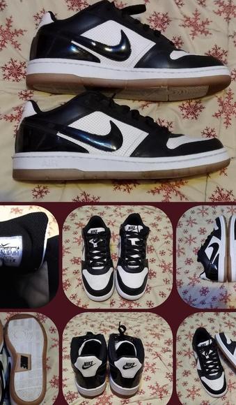 Nike Other - Nike Air Prestige 3 Si Premium athletic shoe